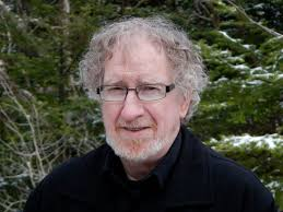 Photo of poet Don McKay